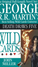 Death Draws Five  _cover