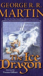 Ice Dragon _cover