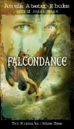 Falcondance _cover
