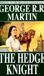 The Hedge Knight  _cover