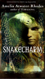 The Snakecharm _cover