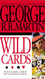 Wild Cards   _cover