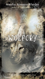 Wolfcry  _cover