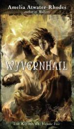 Wyvernhail  _cover