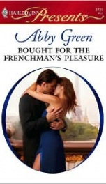 Bought For the Frenchman's Pleasure_cover