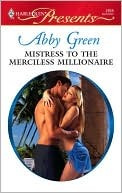 Mistress to the Merciless Millionaire_cover