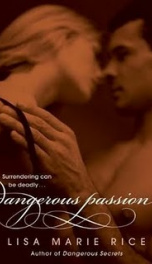 Dangerous Passion_cover