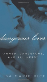 Dangerous Lover_cover