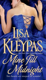 Mine Till Midnight (The Hathaways #1)_cover