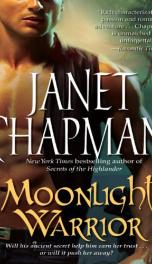 Moonlight Warrior_cover
