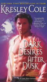 Dark Desiers After Dusk _cover