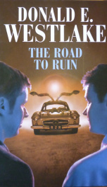 The Road To Ruin_cover