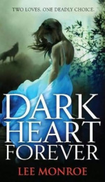 Dark heart forever_cover