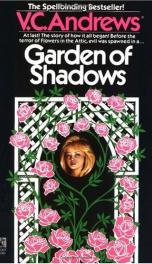 Garden of Shadows  _cover