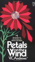 Petals on the Wind  _cover