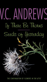 Seeds of Yesterday _cover