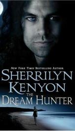 The Dream-Hunter_cover