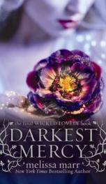 Darkest Mercy _cover