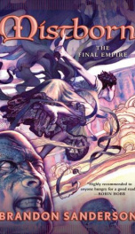 The Final Empire_cover