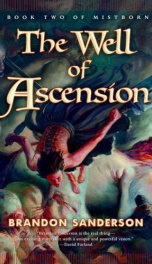 The Well of Ascension_cover