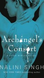 Archangel's Consort_cover