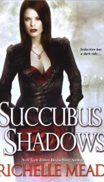 Succubus Shadows_cover