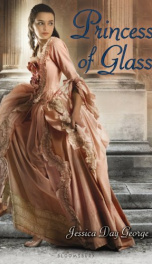 Princess of Glass   _cover