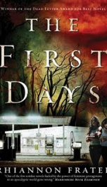 The 1st Days_cover