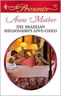 The Brazilian Millionaire's Love-Child_cover
