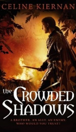 The Crowded Shadows_cover