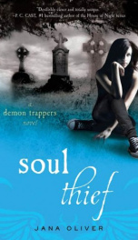 Soul thief  _cover