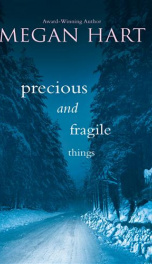 Precious and Fragile Things_cover
