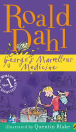 George's Marvelous Medicine_cover