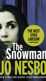 The Snowman   _cover