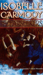 The Farseekers_cover