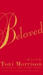 Beloved_cover