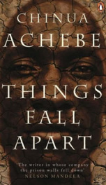 Things fall apart _cover