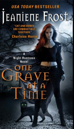One Grave At a Tim _cover