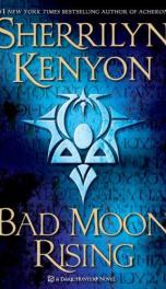 Bad Moon Rising _cover