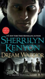 Dream Warrior _cover