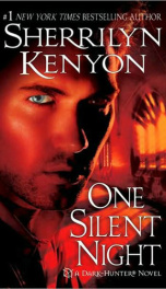 One Silent Night _cover