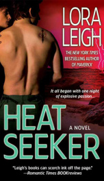 Heat Seeker_cover