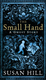 The Small Hand   _cover
