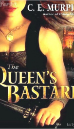 The Queen's Bastard_cover
