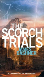 The Scorch Trials_cover