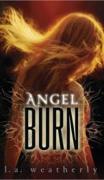 Angel Burn    _cover
