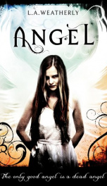 Angel  _cover