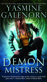 Demon Mistress_cover