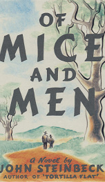 Of Mice and Men  _cover
