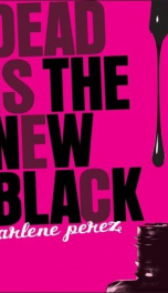 Dead Is the New Black _cover